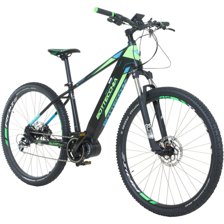E-bike Mountainbike Botteccia