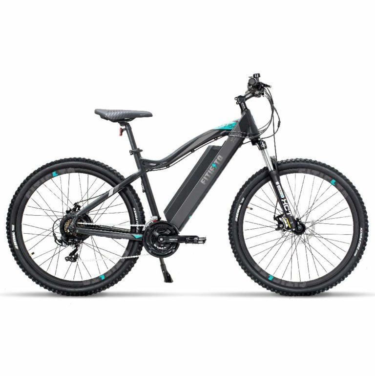 Fitifito Mountainbike E-Bike